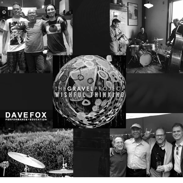 Dave Fox - Performer / Instructor
