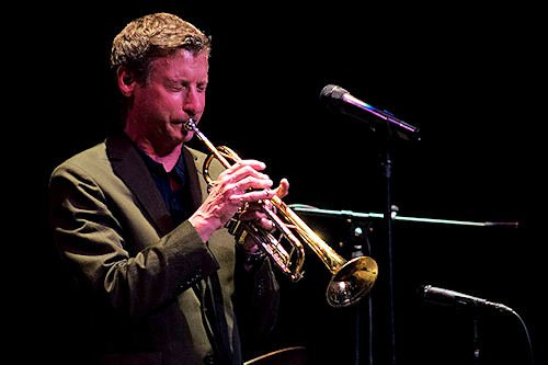 Phil Grenadier - Trumpet