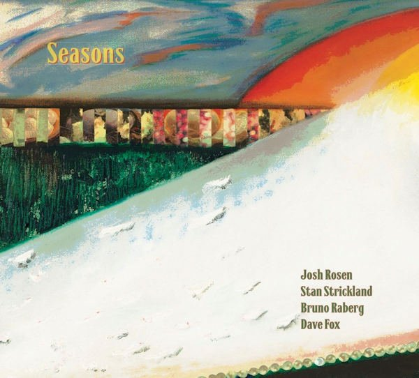 """SEASONS"" ALBUM AVAILABLE NOW"