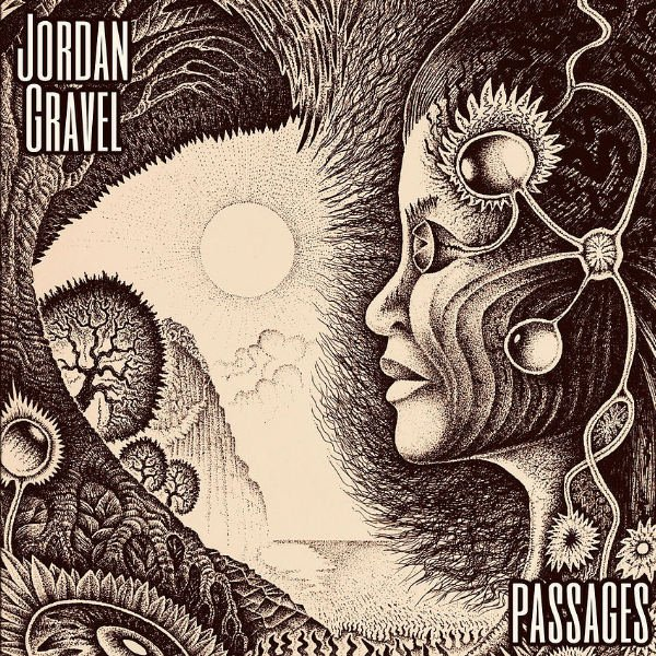 Jordan Gravel — Passages